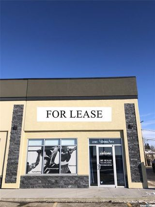 Photo 2: 4 117 Centennial Drive North in Martensville: Commercial for lease : MLS®# SK834031