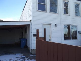 Main Photo: 3 Doverdale Mews SE in Calgary: Dover Row/Townhouse for sale : MLS®# A1050311