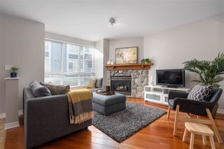 Photo 5: 6 1015 LYNN VALLEY ROAD in North Vancouver: Lynn Valley Townhouse for sale : MLS®# R2434189