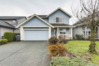 Photo 1: 1012 TIGRIS Crescent in Port Coquitlam: Riverwood House for sale : MLS®# R2524206