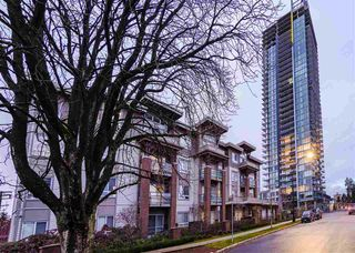 """Photo 2: 302 6875 DUNBLANE Avenue in Burnaby: Metrotown Condo for sale in """"SUBORA"""" (Burnaby South)  : MLS®# R2524405"""