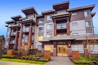 """Photo 4: 302 6875 DUNBLANE Avenue in Burnaby: Metrotown Condo for sale in """"SUBORA"""" (Burnaby South)  : MLS®# R2524405"""