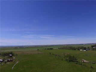 Photo 1: 450243 118 Street E: Rural Foothills County Land for sale : MLS®# A1055871
