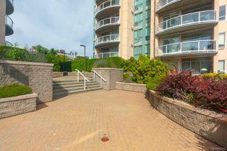 Photo 22: 804 1020 View St in : Vi Downtown Condo for sale (Victoria)  : MLS®# 862258
