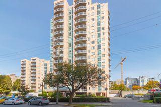Photo 1: 804 1020 View St in : Vi Downtown Condo for sale (Victoria)  : MLS®# 862258