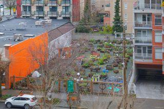 Photo 24: 804 1020 View St in : Vi Downtown Condo for sale (Victoria)  : MLS®# 862258