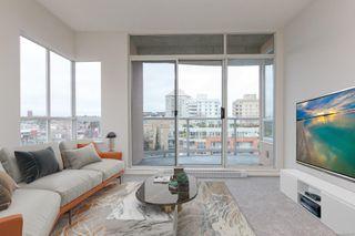 Photo 5: 804 1020 View St in : Vi Downtown Condo for sale (Victoria)  : MLS®# 862258