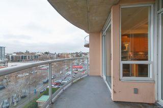 Photo 21: 804 1020 View St in : Vi Downtown Condo for sale (Victoria)  : MLS®# 862258