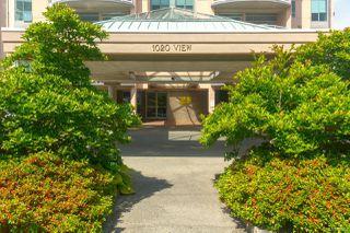 Photo 2: 804 1020 View St in : Vi Downtown Condo for sale (Victoria)  : MLS®# 862258