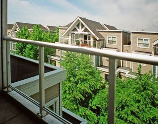 "Photo 7: 406 789 W 16TH Avenue in Vancouver: Fairview VW Condo for sale in ""SIXTEEN WILLOWS"" (Vancouver West)  : MLS®# V786726"