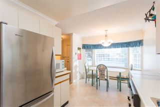 Photo 11: 36 7740 ABERCROMBIE Drive in Richmond: Brighouse South Townhouse for sale : MLS®# R2527264