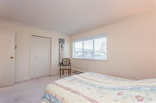 Photo 16: 36 7740 ABERCROMBIE Drive in Richmond: Brighouse South Townhouse for sale : MLS®# R2527264