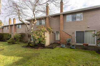 Photo 25: 36 7740 ABERCROMBIE Drive in Richmond: Brighouse South Townhouse for sale : MLS®# R2527264