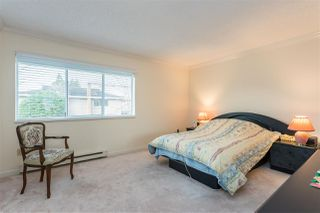 Photo 13: 36 7740 ABERCROMBIE Drive in Richmond: Brighouse South Townhouse for sale : MLS®# R2527264