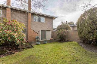 Photo 26: 36 7740 ABERCROMBIE Drive in Richmond: Brighouse South Townhouse for sale : MLS®# R2527264
