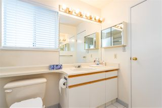 Photo 22: 36 7740 ABERCROMBIE Drive in Richmond: Brighouse South Townhouse for sale : MLS®# R2527264
