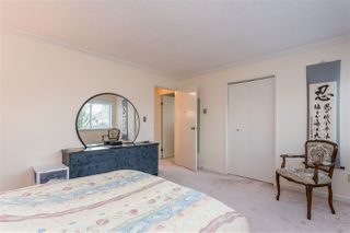 Photo 15: 36 7740 ABERCROMBIE Drive in Richmond: Brighouse South Townhouse for sale : MLS®# R2527264