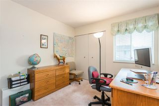 Photo 18: 36 7740 ABERCROMBIE Drive in Richmond: Brighouse South Townhouse for sale : MLS®# R2527264