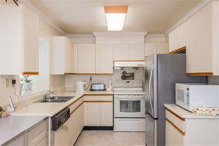 Photo 7: 36 7740 ABERCROMBIE Drive in Richmond: Brighouse South Townhouse for sale : MLS®# R2527264