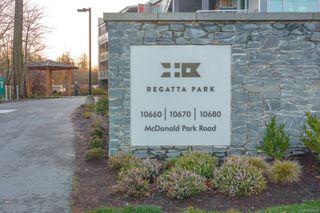Photo 2: S405 10680 McDonald Park Rd in : NS McDonald Park Condo for sale (North Saanich)  : MLS®# 862658