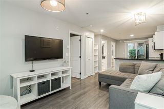 """Photo 3: 279 20180 FRASER Highway in Langley: Langley City Condo for sale in """"PADDINGTON STATION"""" : MLS®# R2527250"""