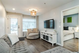 """Photo 2: 279 20180 FRASER Highway in Langley: Langley City Condo for sale in """"PADDINGTON STATION"""" : MLS®# R2527250"""