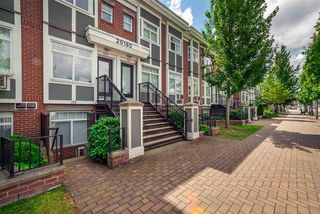 """Photo 23: 279 20180 FRASER Highway in Langley: Langley City Condo for sale in """"PADDINGTON STATION"""" : MLS®# R2527250"""
