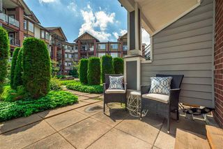 """Photo 17: 279 20180 FRASER Highway in Langley: Langley City Condo for sale in """"PADDINGTON STATION"""" : MLS®# R2527250"""