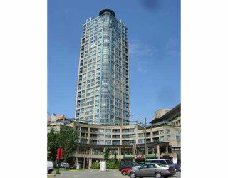 Photo 6: 1501 183 KEEFER Place in Vancouver: Downtown VW Condo for sale (Vancouver West)  : MLS®# V813475