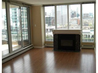 Photo 2: 1501 183 KEEFER Place in Vancouver: Downtown VW Condo for sale (Vancouver West)  : MLS®# V813475