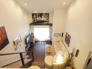 """Photo 3: 401 1549 KITCHENER Street in Vancouver: Grandview VE Condo for sale in """"DHARMA DIGS- COMERCIAL DRIVE"""" (Vancouver East)  : MLS®# V843499"""