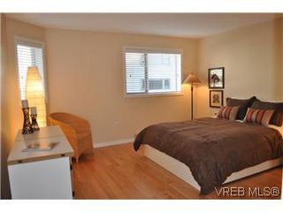 Photo 5: 202 945 McClure Street in VICTORIA: Vi Fairfield West Condo Apartment for sale (Victoria)  : MLS®# 287984