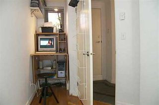 """Photo 7: 108 1195 W 8TH AV in Vancouver: Fairview VW Condo for sale in """"ALDER COURT"""" (Vancouver West)  : MLS®# V610123"""