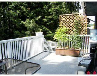 """Photo 9: 6821 WESTVIEW Drive in Delta: Sunshine Hills Woods House for sale in """"SUNSHINE HILLS"""" (N. Delta)  : MLS®# F2828401"""