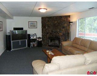 """Photo 8: 6821 WESTVIEW Drive in Delta: Sunshine Hills Woods House for sale in """"SUNSHINE HILLS"""" (N. Delta)  : MLS®# F2828401"""