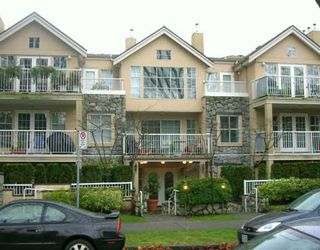 "Photo 2: 655 W 13TH Ave in Vancouver: Fairview VW Condo for sale in ""TIFFANY MANSION"" (Vancouver West)  : MLS®# V621969"