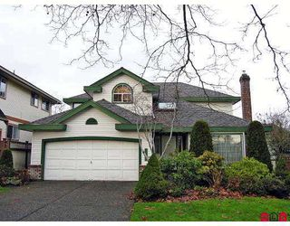 Photo 1: 21381 85TH Court in Langley: Walnut Grove House  : MLS®# F2626073