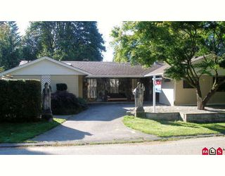 Main Photo: 19750 46A Avenue in Langley: Langley City House for sale : MLS®# F2829027