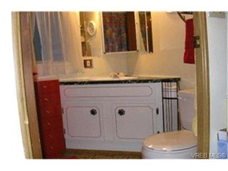 Photo 3:  in VICTORIA: La Florence Lake Manufactured Home for sale (Langford)  : MLS®# 402675