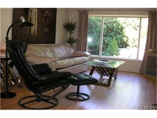 Photo 8:  in VICTORIA: La Florence Lake Manufactured Home for sale (Langford)  : MLS®# 402675