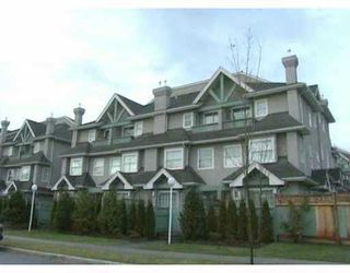 Photo 1: 7175 17TH Ave in Burnaby: Edmonds BE Townhouse for sale (Burnaby East)  : MLS®# V628577