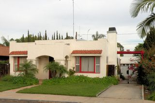 Photo 1: KENSINGTON House for sale : 2 bedrooms : 4559 Copeland Avenue in San Diego