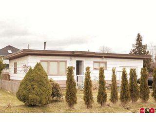 "Main Photo: 12775 113A Avenue in Surrey: Bridgeview House for sale in ""Bridgeview"" (North Surrey)  : MLS®# F2903182"