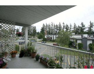 Photo 9: 208 2535 HILL-TOUT Street in Abbotsford: Abbotsford West Condo for sale : MLS®# F2913510