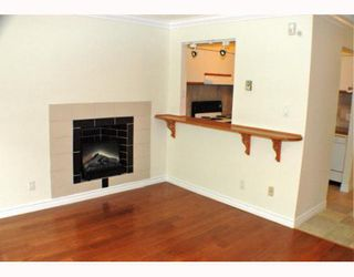 Photo 4: 5 1263 W 8TH Avenue in Vancouver: Fairview VW Townhouse for sale (Vancouver West)  : MLS®# V773393