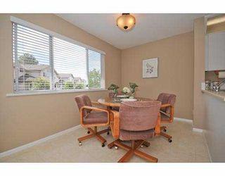 "Photo 3: 49 5380 SMITH Drive in Richmond: Hamilton RI Townhouse for sale in ""BRIDGEVIEW COURTS"" : MLS®# V773553"
