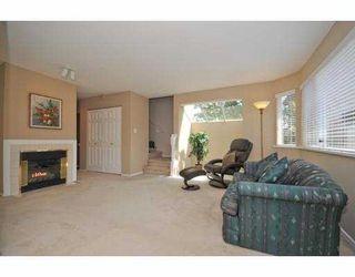 "Photo 4: 49 5380 SMITH Drive in Richmond: Hamilton RI Townhouse for sale in ""BRIDGEVIEW COURTS"" : MLS®# V773553"