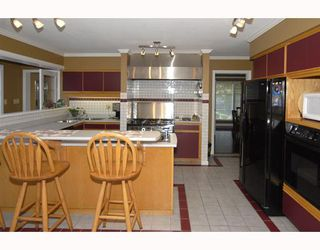 Photo 5: 6300 CHELMSFORD Street in Richmond: Granville House for sale : MLS®# V775796