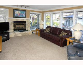Photo 7: 6300 CHELMSFORD Street in Richmond: Granville House for sale : MLS®# V775796