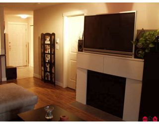 """Photo 3: 107 19388 65TH Avenue in Surrey: Clayton Condo for sale in """"THE LIBERTY"""" (Cloverdale)  : MLS®# F2915334"""